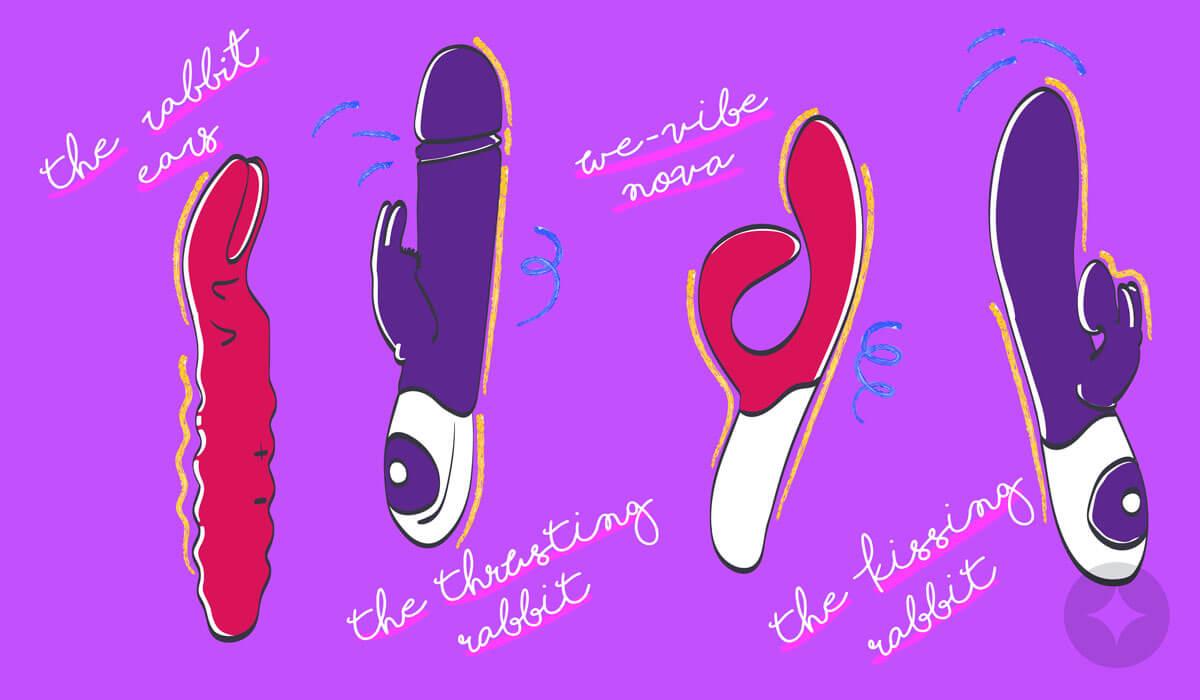 best-rabbit-vibrators