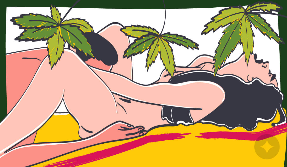 9 effective ways to use cannabis for better sex and orgasms
