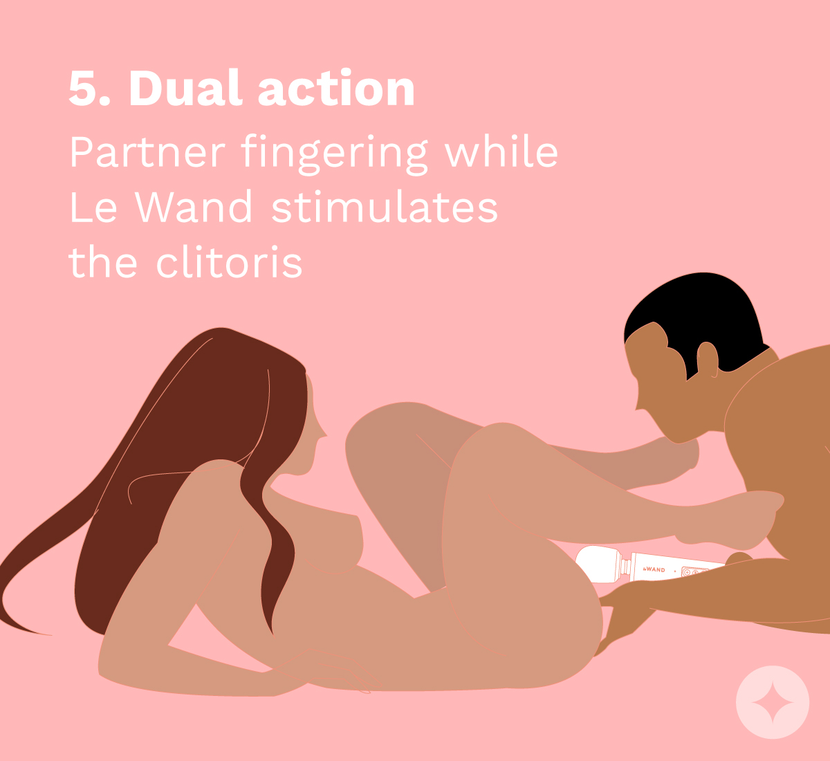 best sex positions for using sex toys with a partner
