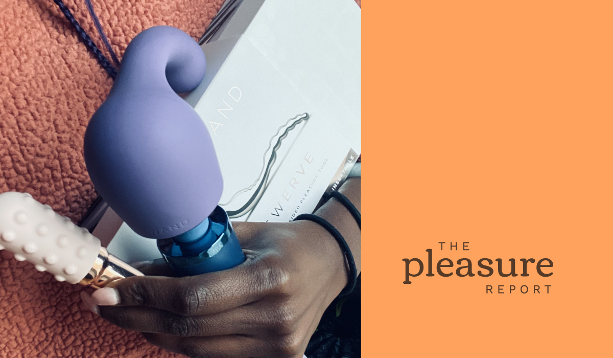 Product Education Director Tracy Felder shares 5 new play traditions with sex toys
