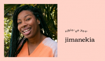 An Interview with Jimanekia – A Trauma Specialist & Sex Educator