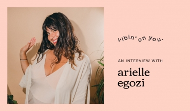 An Interview with Arielle Egozi – A Domme Writer and Creative Director