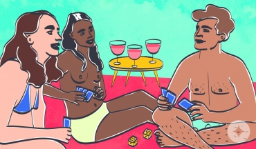 8 Sex Games to Spark Up Your Sex Life
