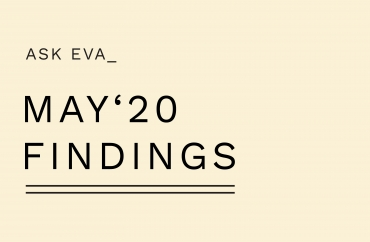 Ask Eva May Survey Findings on Masturbation Findings