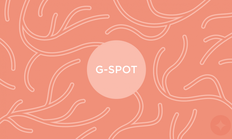 All about the G-Spot