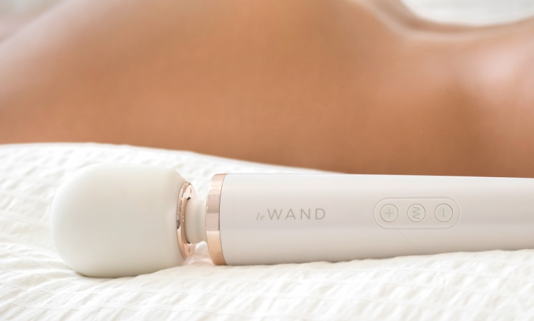 Is Le Wand a Sex Toy or a Body Massager?