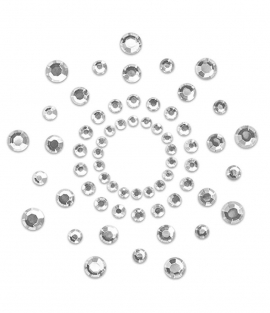 Bijoux Mimi Circles Nipple Pasties